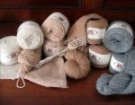 Moore House Yarns